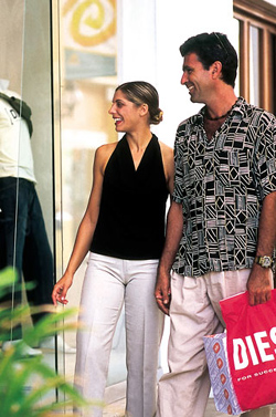 Riviera Maya Shopping Tour