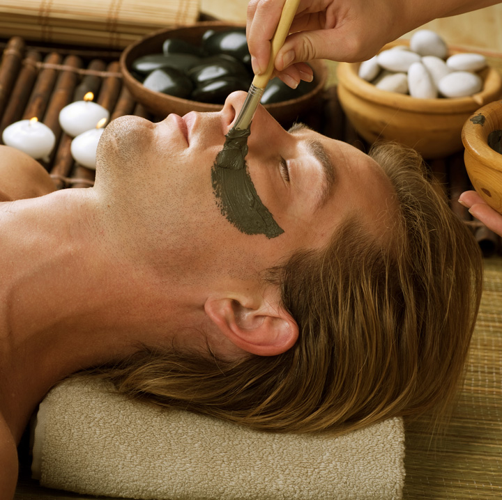 Fitness Facial for Men
