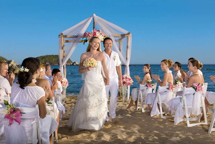 Dreams of Love Wedding Package